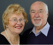 Norman & Margaret Moss