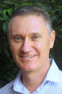 Murray Capill