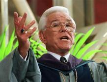 Dr Robert Schuller
