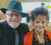 Dr Robert & Maureen (2)