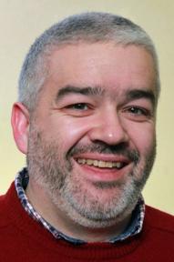 James Boyd