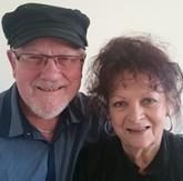 Dr Robert & Maureen 0816